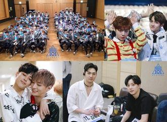 [新闻]170616 《PRODUCE101》最终出道11人将出席2017 KCON IN LA
