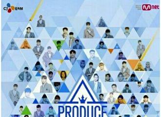[新闻]170617 《Produce101》第二季收视率突破上一季最高收视