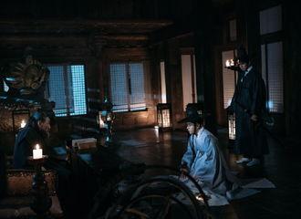 [新闻]170620 《君主》金明洙-徐俊豪展开极强神经战