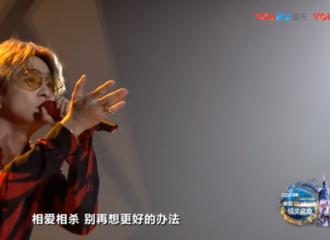 [分享]190621 历史上的今天|薛之谦亮相MusicRadio盛典 最佳男歌手薛之谦嗨翻全场!