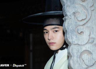 [新闻]170621 黑夜里闪耀的明洙 我们梦里的温柔少年