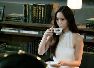 [新闻]170622 《河伯的新娘2017》Krystal-孔明 水神x天神的至亲面貌