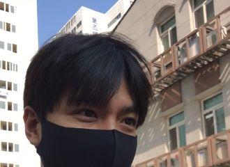 [新闻]170623 李敏镐偷偷剪刘海 这个长度刚刚好