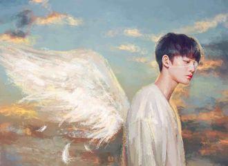 [分享]170629 裴珍映饭制日本版画公开 sense王变身狼天使