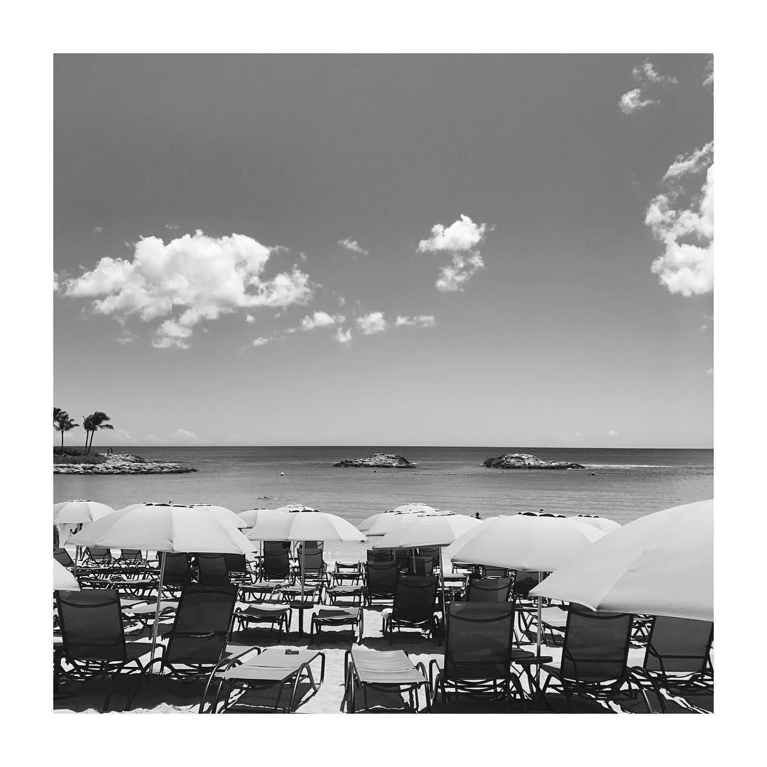 [新闻]170720 姜大摄影师上线 如画的夏威夷