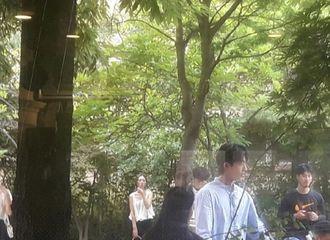 [分享]170722 《河伯的新娘》每日路透出新  河伯大人又换新造型了!