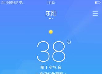 [新闻]170725 孟大王高温红色预警下拍外景 蜜蜂纷纷提醒注意防晒