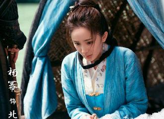 [新闻]170725 《绣春刀·修罗战场》破两亿  杨幂演技获赞无数