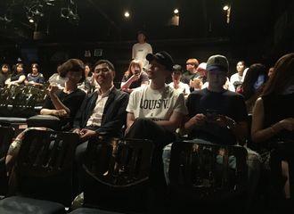 [分享]170727 俊昊尼坤相邀支持灿盛话剧 集齐2PM全员召唤神龙