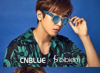[新闻]170727 CNBLUE用墨镜打造的夏日男友style