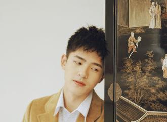 [新闻]170728 刘昊然最新杂志照公开,好燃先生初长成!