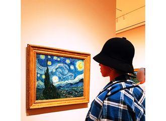 [分享]170919 酷盖八上线 什么都不想说只想安静欣赏美术作品