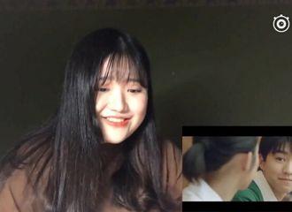 [新闻]170920 韩国粉丝看《做朋友吧》好评不断 为王俊凯疯狂打call!