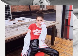 [分享]170924 柴碧云的黑化和酷帅,只隔着一件皮裤的距离