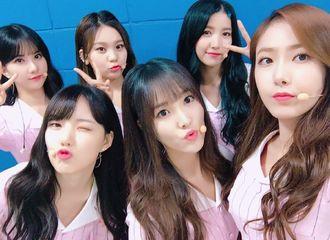 [分享]171015 9月Gaon专辑销量榜 GFRIEND迷你五辑后续专获七位