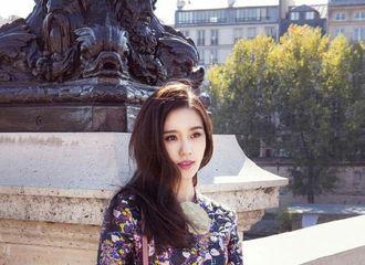 [分享]180405 粉丝沉迷帅气刘英俊不能自拔?诗诗内心:希望你们记得长发的我也很美!