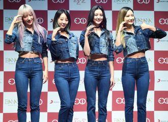 [新闻]171116 EXID出演《SNL Korea9》最后一期 节目本周六播出