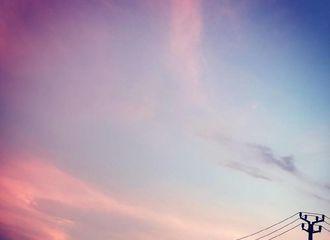 [分享]171117 路过的风景 宋茜镜头下的美好瞬间