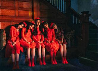 """[新闻]171118 美国Billboard发文盛赞RedVelvet""""拥有双重概念的韩国女子组合"""""""