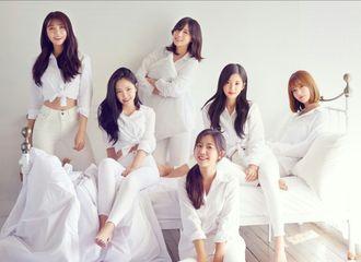[新闻]171118 Apink新日专12月27日发布 含泪Happy Ending!