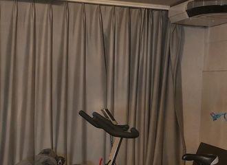 [分享]180115 震惊!李昇勋竟然在客厅里放了动感单车