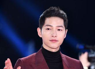 [新闻]180116 坚持不懈的行善!宋仲基为韩国白血病儿童捐款约2470万韩元