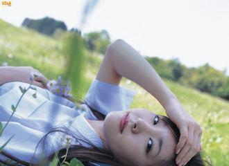 [分享]180126 新垣結衣早期写真  自然清新美少女