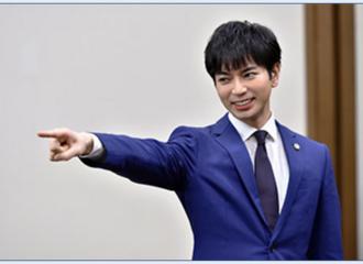 [新闻]180129 《99.9刑事专业律师2》第四话剧照更新  笑容灿烂小律师