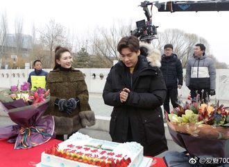 [分享]200217 那年今日|拍摄将近5个月 李易峰《我在北京等你》终杀青