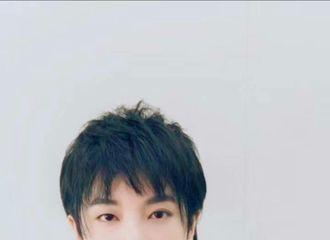 [分享]210308 百变花来袭!华晨宇换一个发型等于换一张脸?