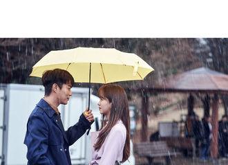 [分享]180321 吻!戏!二!连!击!又是关于黄色雨伞的故事