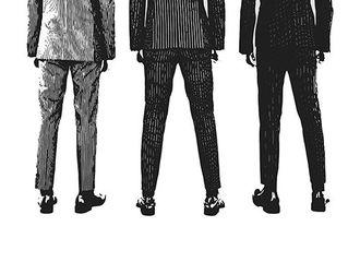 """[新闻]180321 SEVENTEEN首支特别小分队""""夫硕顺""""今日发表新曲"""