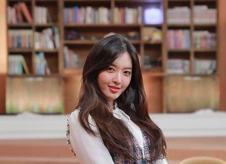 [新闻]180417 AOA澯美以固定嘉宾的身份合流MBC新综艺《拜托了书柜》