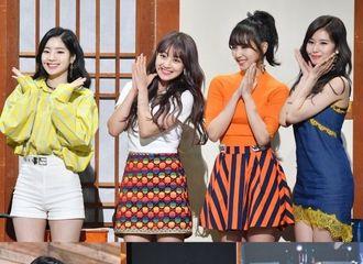 """[新闻]180420 SANA、志效、Mina、多贤出演""""gag concert""""  连搞笑也很可爱"""