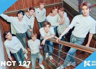 [分享]180420 Ready for NY!NCT 127确定出演KCON纽约场!