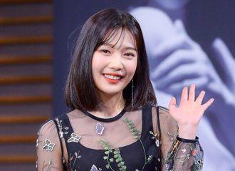 """[分享]180420 韩网评选""""想一起去赏樱花的女爱豆"""" JOY排名第9"""