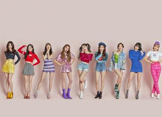 [新闻]180421 idol chart公开粉丝投票榜单  TWICE获4月第二周组合一位