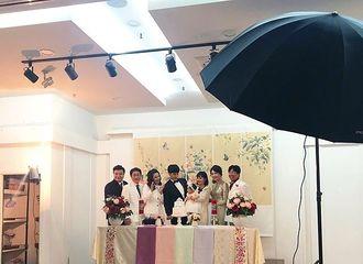 [分享]180424 Yuri《心里的声音Reboot》最新拍摄路透公开 爱凤结婚生孩子了!