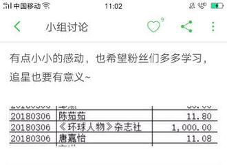 [新闻]180425 王源代言与公益息息相关  踏实稳重低调谦虚的暖心boy