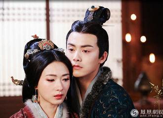 [新闻]180524 《三国机密》马天宇告别韩东君 和万茜虐恋终圆满