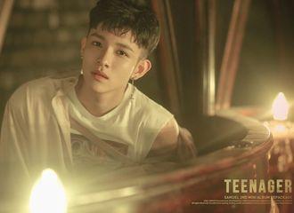 """[新闻]180601 Samuel""""POP IN SEOUL""""首次担任单独MC 新一代全能艺人"""