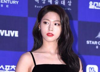 [新闻]180624 金雪炫获得6月女子广告模特品牌评价第4位