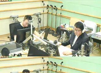 """[新闻]180913 《Radio Show》斯坦利""""演员中和张东健·河正宇·孔刘关系很好"""""""