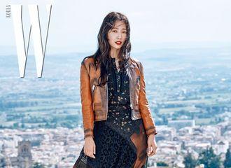 """[新闻]180915 朴信惠作为唯一的女演员入榜""""阿拉伯语圈最具代表性韩国人"""""""