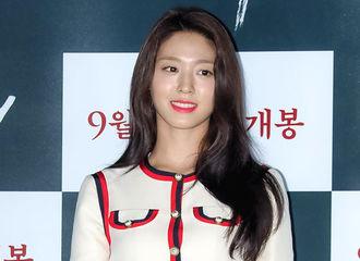 [新闻]180916 AOA成员金雪炫获得女子组合个人品牌评价第10位