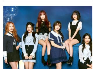 [分享]180920 Asia Artist Awards人气奖投票正式开启!GFRIEND入围歌手部门提名