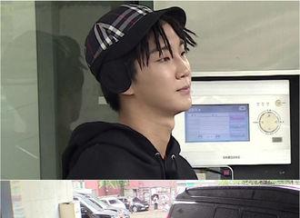 [新闻]180921 《Dancing High》李昇勋 带着10代舞者出游YG