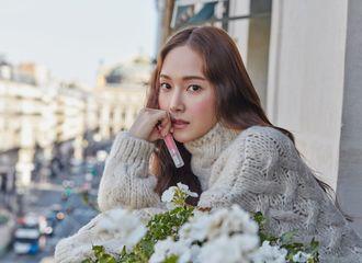 [新闻]181016 新代言GET!Jessica郑秀妍被选为美妆品牌AMUSE全新代言人!