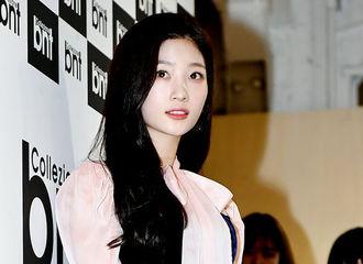 [星闻]DIA郑采妍行程移动途中因重感冒和急性积食紧急送往医院