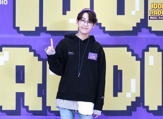 [分享]181110 《idol radio》DJ郑迎来满一个月正规放送 与成员连线自我庆祝